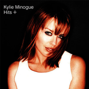 Albumcover Kylie - Hits +