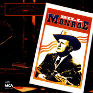 Bill Monroe - Country Music Hall Of Fame