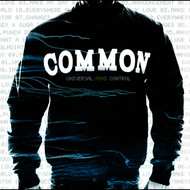 Albumcover Common - Universal Mind Control (Edited Version)