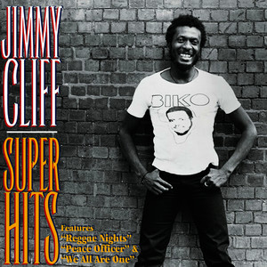 Albumcover Jimmy Cliff - Super Hits