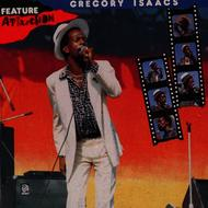 Gregory Isaacs - Feature Attraction