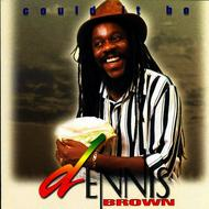 Dennis Brown - Could It Be