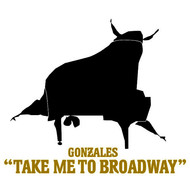 Chilly Gonzales - Take Me To Broadway