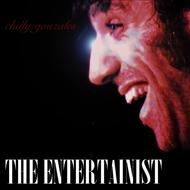 Albumcover Gonzales - The Entertainist
