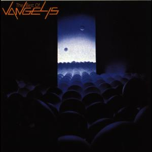 Albumcover Vangelis - The Best Of...