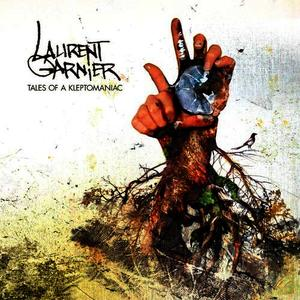 Albumcover Laurent Garnier - Tales Of A Kleptomaniac