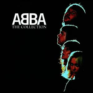 Albumcover Abba - The Abba Collection