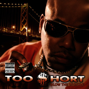 Albumcover Too $hort - Blow The Whistle