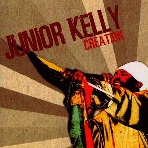 Albumcover Junior Kelly - Creation