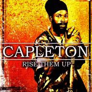 Albumcover Capleton - Rise Them Up