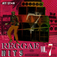Various Artists - Reggae Hits Vol. 7