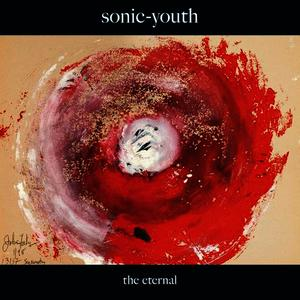Albumcover Sonic Youth - The Eternal