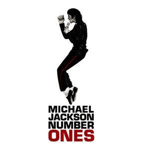 Albumcover Michael Jackson - Number Ones
