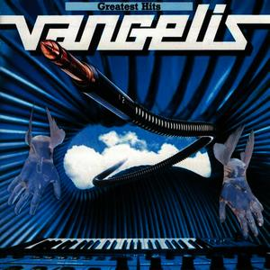 Albumcover Vangelis - Greatest Hits