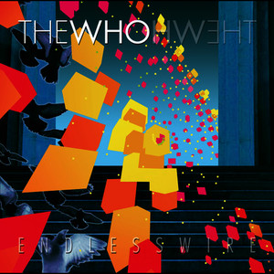Albumcover The Who - Endless Wire (US comm CD)