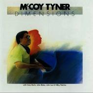 Albumcover McCoy Tyner - Dimensions