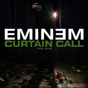 Albumcover Eminem - Curtain Call (Edited Version)