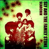 Albumcover Sly & The Family Stone - Searchin'