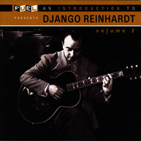 An Introduction To Django Reinhardt Vol. 2