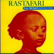 Albumcover Ras Michael and the Sons of Negus - Rastafari