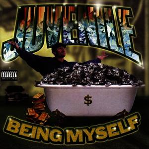 Albumcover Juvenile - Being Myself (Remixed)
