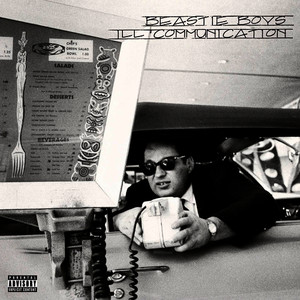 Albumcover Beastie Boys - Ill Communication (Deluxe Version) [Remastered]