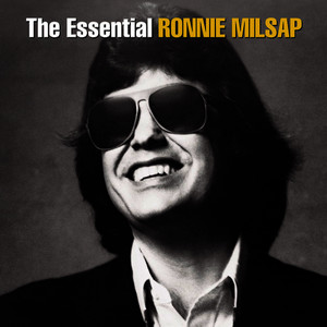 Albumcover Ronnie Milsap - The Essential Ronnie Milsap