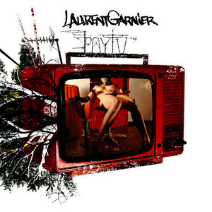 Albumcover Laurent Garnier - Pay TV