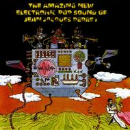 Jean Jacques Perrey - Amazing Electronic Pop Sound Of