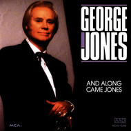 George Jones - And Along Came Jones