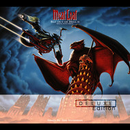Meat Loaf - Bat Out Of Hell II: Back Into Hell (Deluxe Edition)