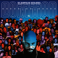 Albumcover Common - Electric Circus (Edited Version)