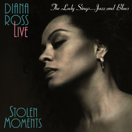 Diana Ross - The Lady Sings Jazz & Blues: Stolen Moments (remastered)