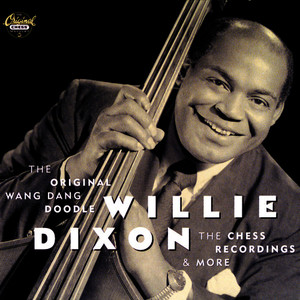 Albumcover Willie Dixon - The Original Wang Dang Doodle