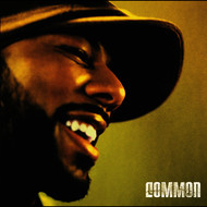 Albumcover Common - Be (Edited Version)