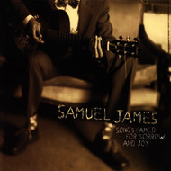 Albumcover Samuel James - Songs Famed for Sorrow and Joy