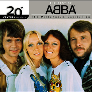Albumcover Abba - 20th Century Masters: The Millennium Collection: Best Of Abba