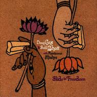Albumcover Doug & Salil Bhatt Cox - Slide to Freedom