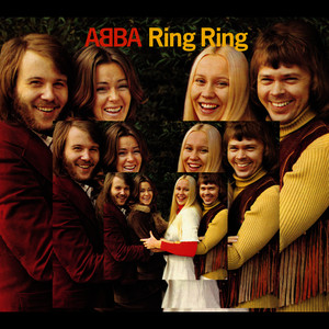 Albumcover Abba - Ring Ring (Digitally Remastered)