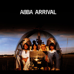 Albumcover Abba - Arrival (CD Two)
