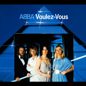 Albumcover Abba - Voulez-Vous (Remastered)