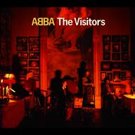 Albumcover Abba - The Visitors (Digitally Remastered)
