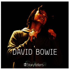 Albumcover David Bowie - VH1 Storytellers