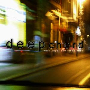 Albumcover Deepchord - Vantage Isle Sessions