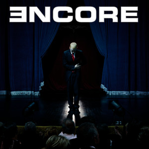 Albumcover Eminem - Encore (Deluxe Edited Version)