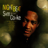 Albumcover Sam Cooke - Night Beat