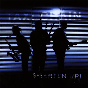 Albumcover Taxi Chain - Smarten Up!