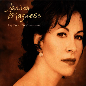 Albumcover Janiva Magness - Bury Him at the Crossroads