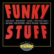 Various Artists - Funky Stuff: The Best Of Funk Essentials
