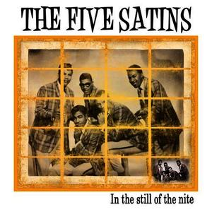 Albumcover Five Satins - In The Still Of The Nite